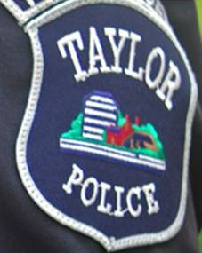 Taylor PD patch