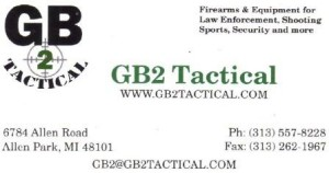 GB2Tactical
