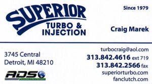 Superior Turbo n Injection2